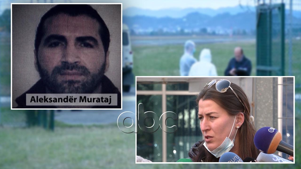Grabitja në Rinas, gruaja e Muratajt: Aleksandri i pafajshëm, e tha prokurori, Apeli mos zvarrisë