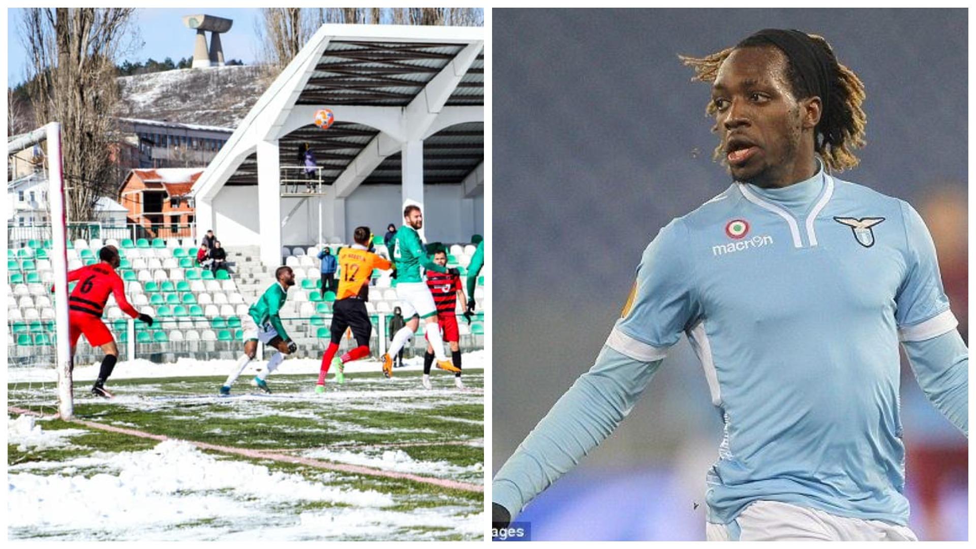 """""""U tmerrua nga stadiumi"""", si Cavanda la Trepçën '89 për 10 sekonda"""