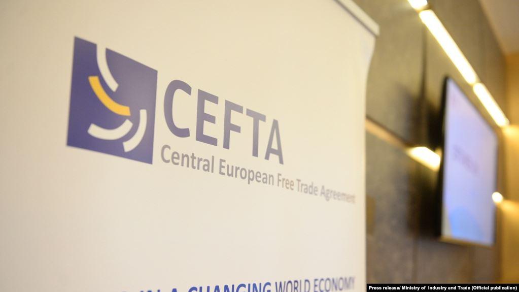 Maqedonia merr presidencën e CEFTA-s