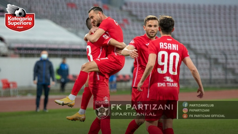 Interesim konkret për Çinarin, e kërkojnë dy klube të Superligës turke