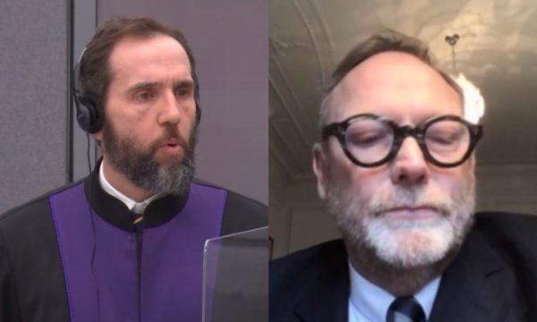 Avokati i Veselit debaton me gjykatësit, reagon kryeprokurori Smith: Po na kërcënon