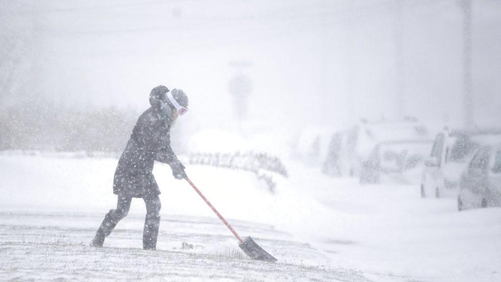 Lajm i mirë, rriten temperaturat në jugun amerikan të goditur nga moti i ftohtë ekstrem