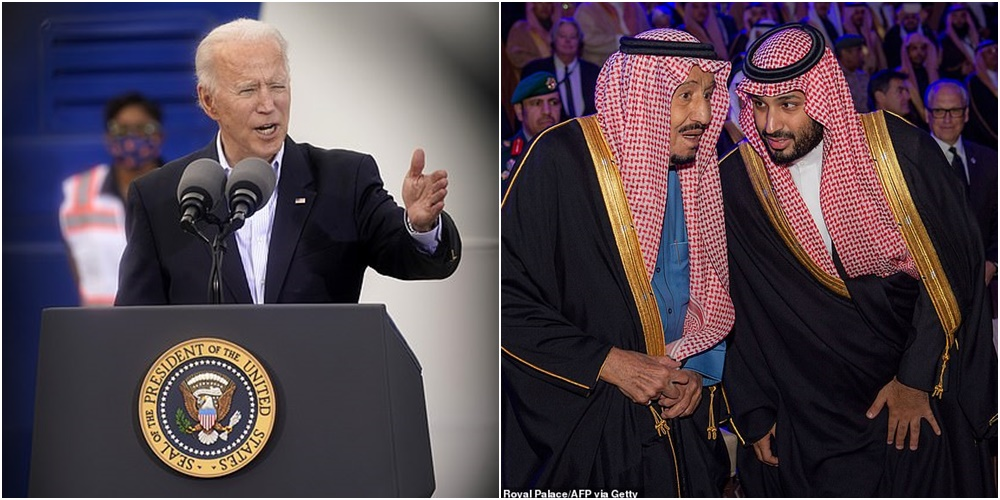 Raporti i CIA-s për vrasjen e Khashoggi-t, Biden: Mizore, Arabia Saudite do të mbajë përgjegjësi