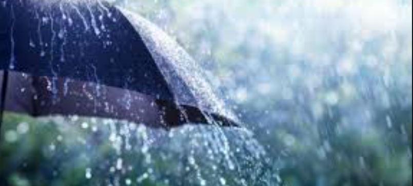 Parashikimi i motit, reshjet e shiut dominojnë në të gjithë vendin