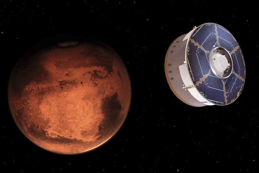 NDIQENI LIVE/ Sonda e NASA-s bën ulje historike në Mars