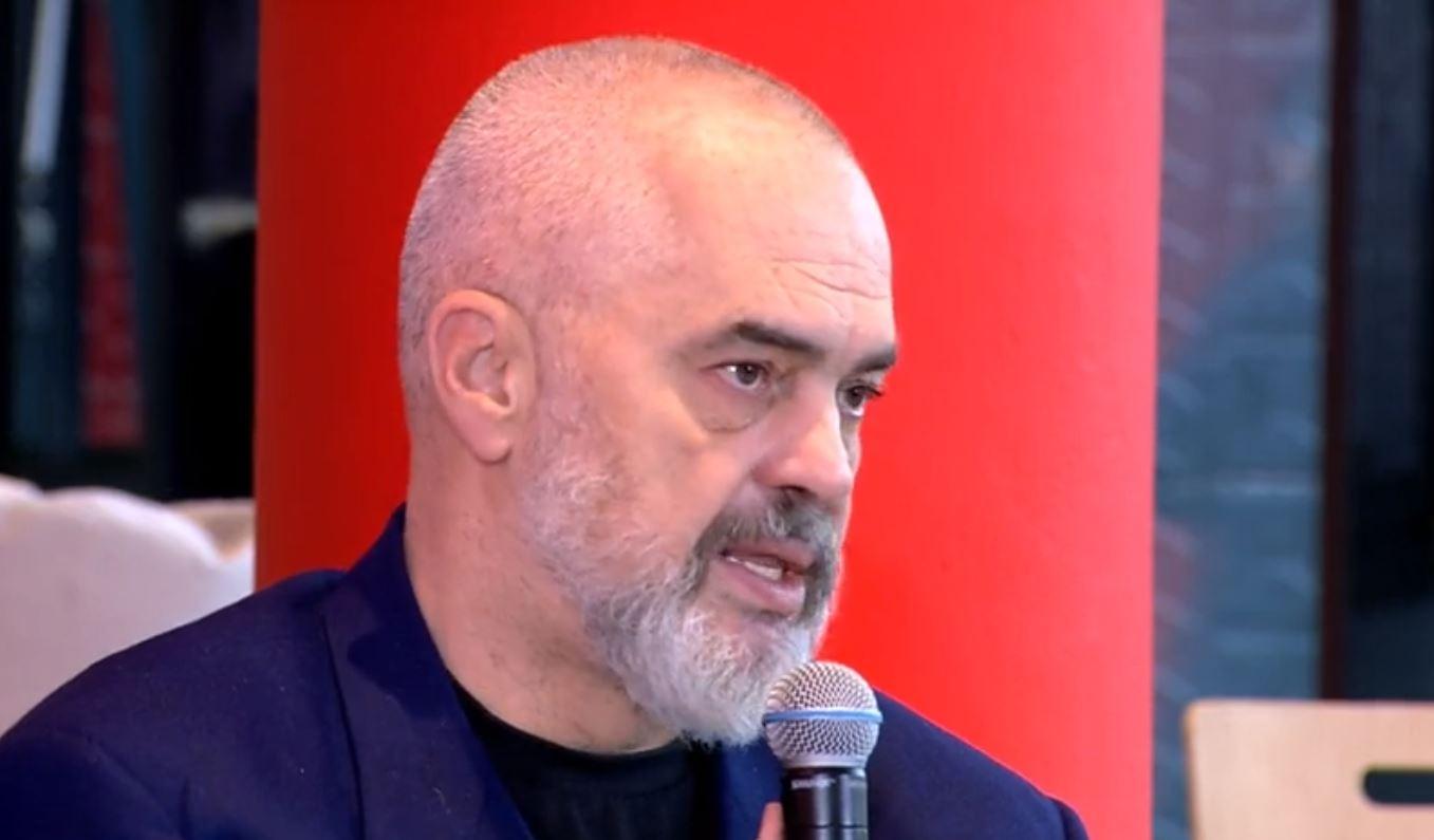 """""""Gjobë kush fut në lokal politikanë për fushatë"""", Shoqata e Biznesit-Ramës: Boll me kërcënime diktatoriale!"""