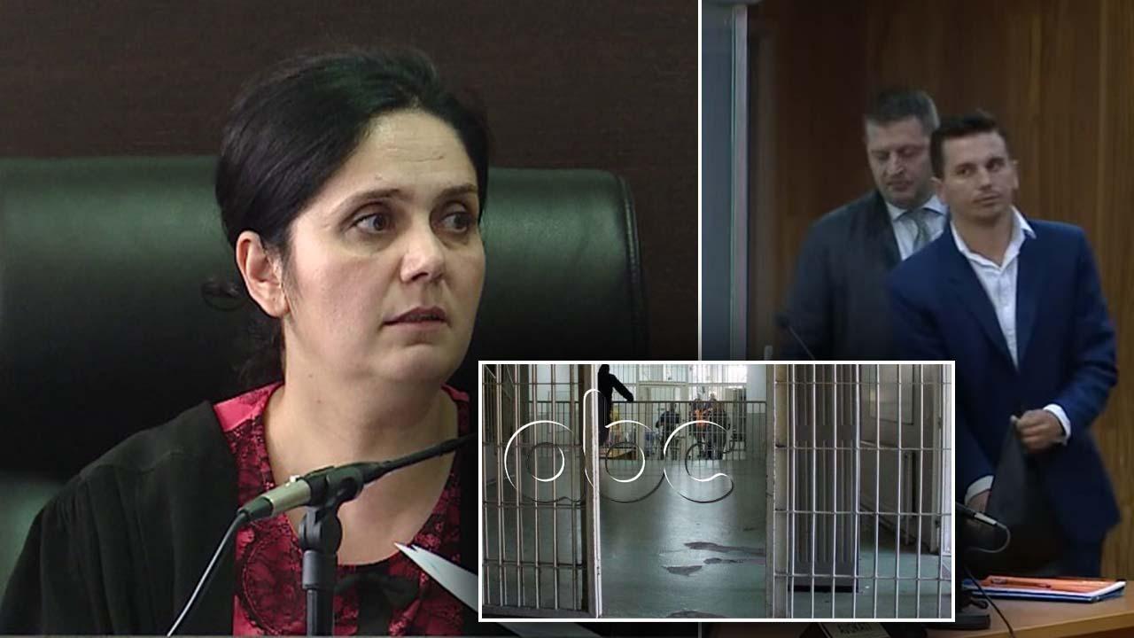 Po lironin të dënuarin për vrasje, pse SPAK arrestoi gjyqtaren dhe avokatin në Krujë