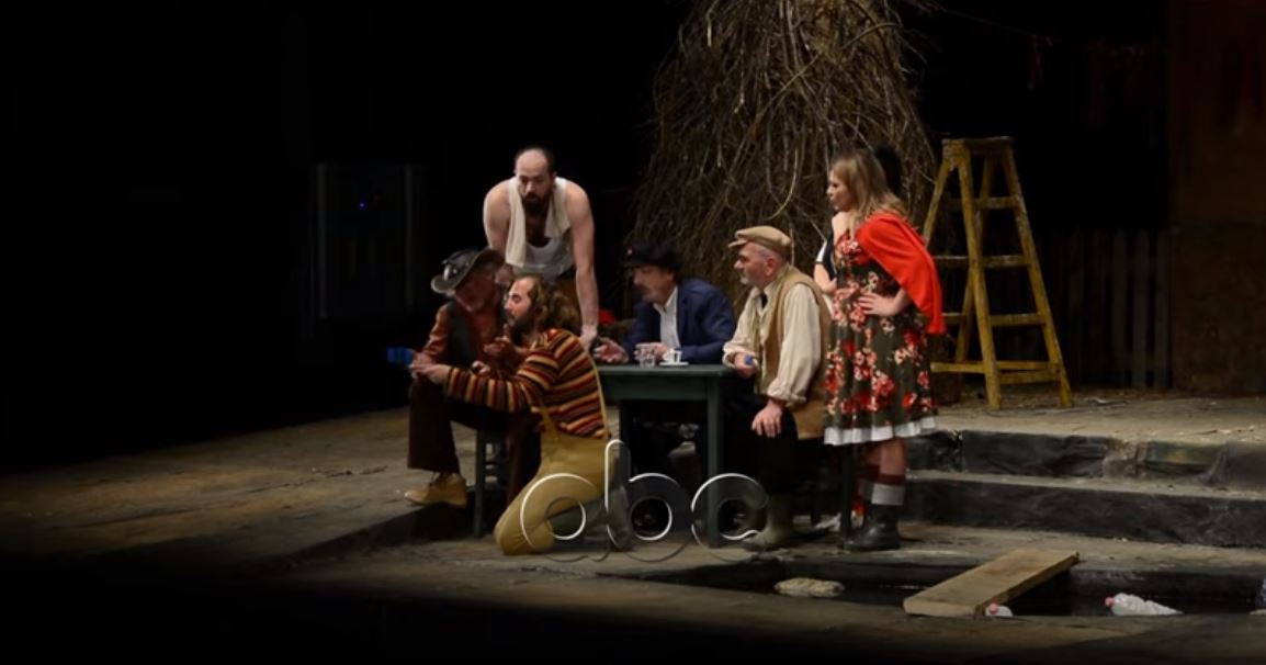Festivali mbarëkombëtar i teatrit online, 900 mijë lekë vetëm për çmime