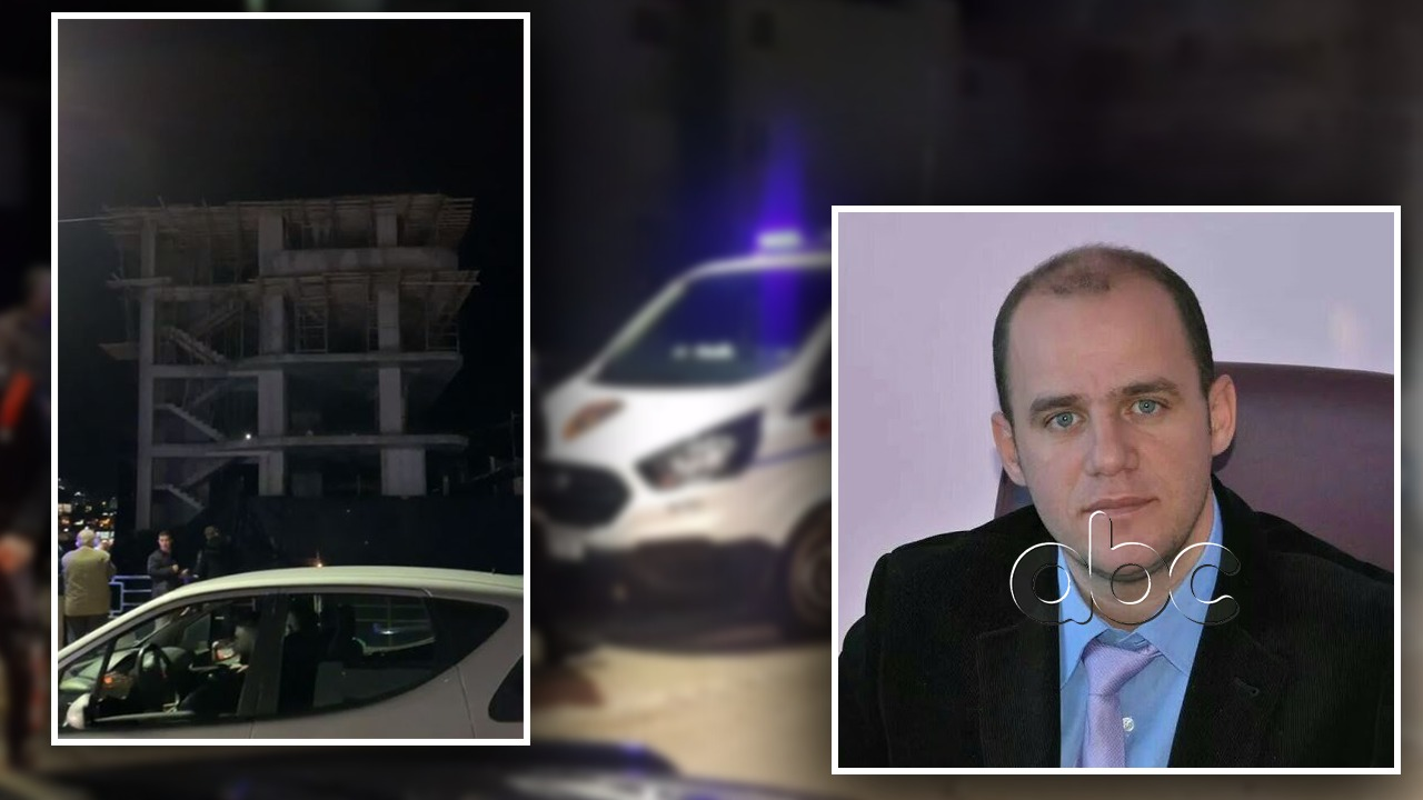 VIDEO/ Shpërthimi i fuqishëm në Sarandë, hoteli në ndërtim në pronësi të drejtorit të Sigurimeve