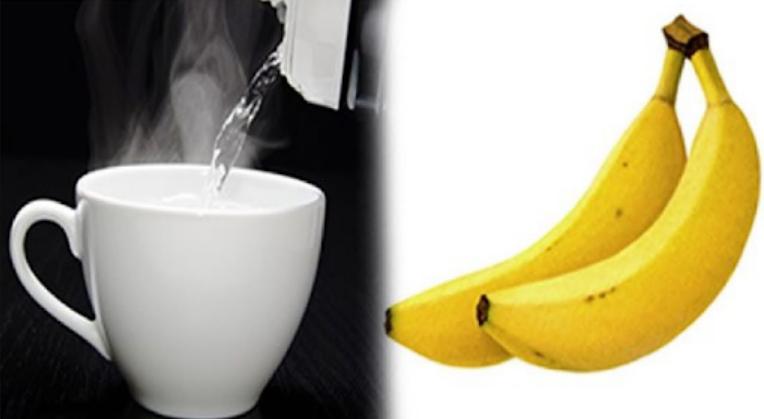 Uji i ngrohtë dhe banane: Pse duhet t'i kombinoni në mëngjes