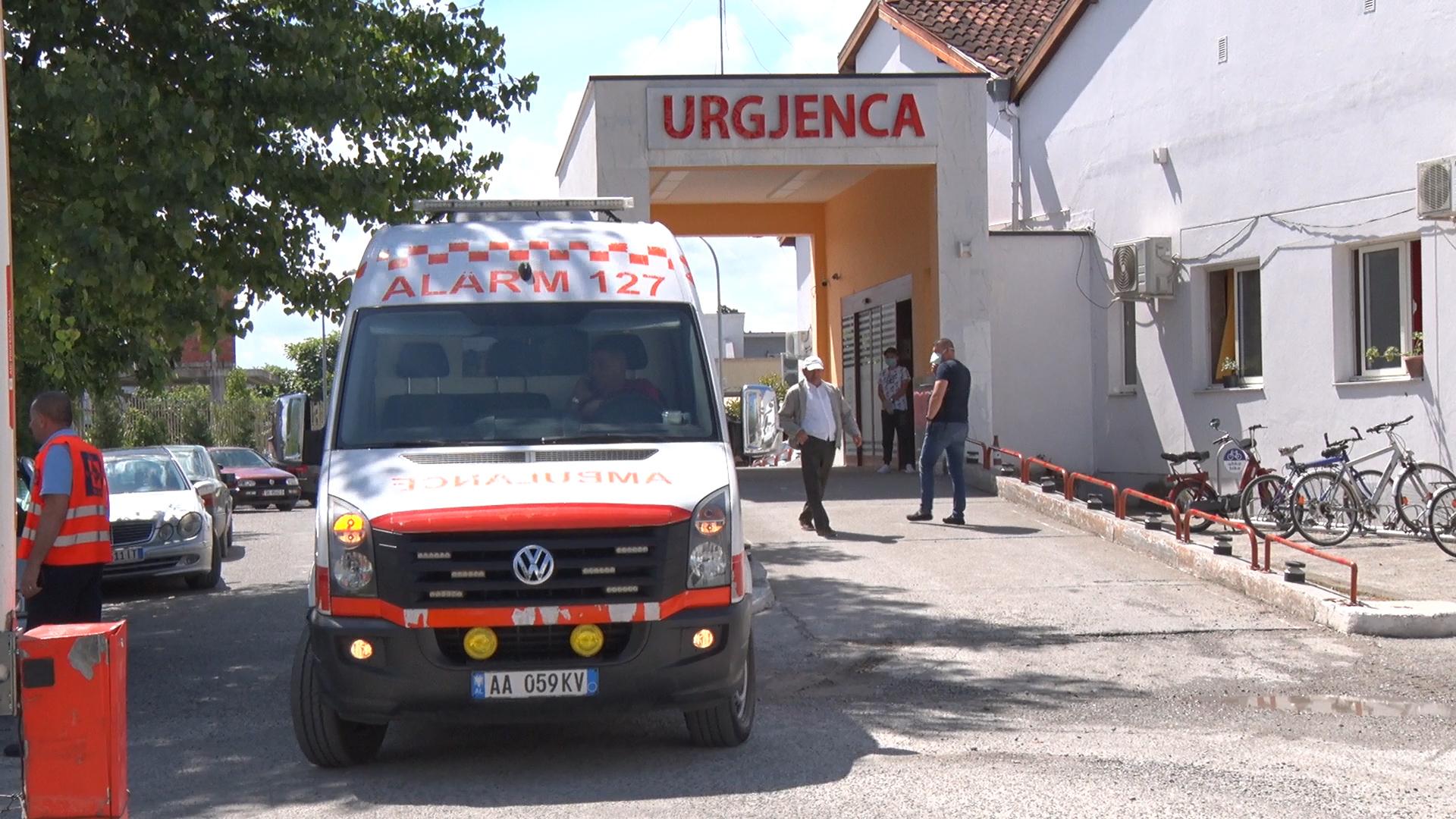 Humbin jetën nga koronavirusi katër persona në spitalin e Shkodrës