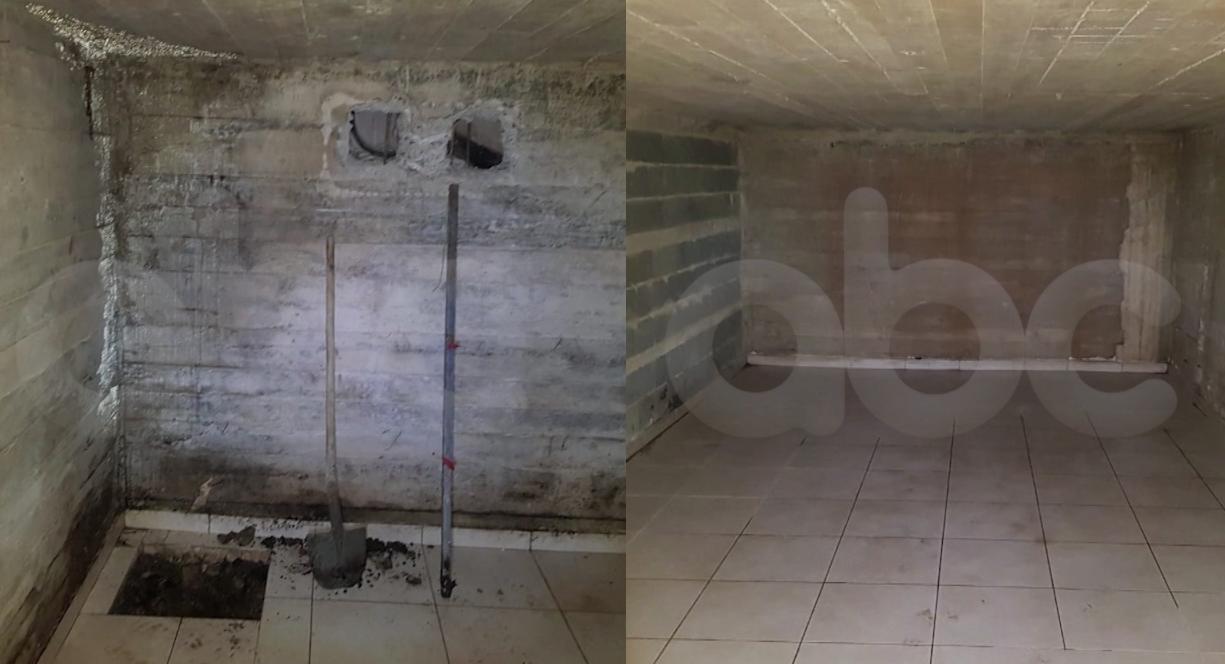Si tualet, zbulohet laboratori i drogës në Fushë Krujë, ABC publikon pamjet, dekonspirohet aksioni