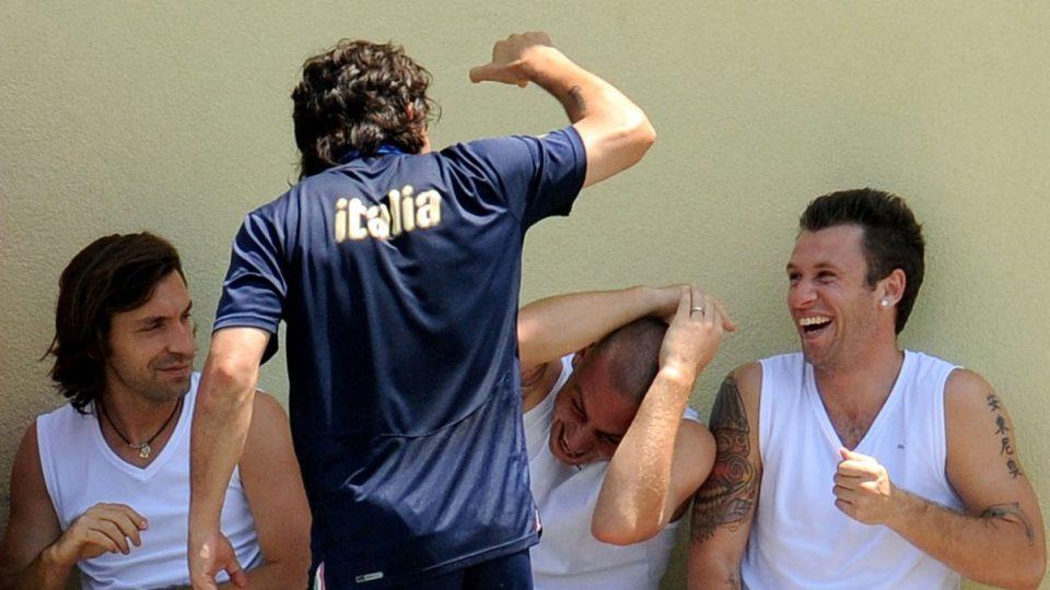 ANEKDOTA E DITËS/ Dajak dhe telefon i vjedhur, si Pirlo e tërbonte Rino Gattuson