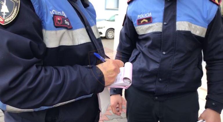 Shkelën rregullat e pandemisë, gjobiten dy lokale në Tiranë