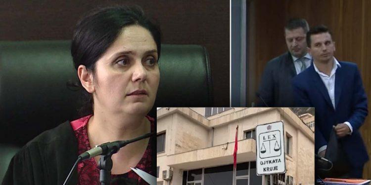 Hidhet shorti në Apel për gjykimin e Enkelejda Hoxhës, dhe 9 personave të tjerë