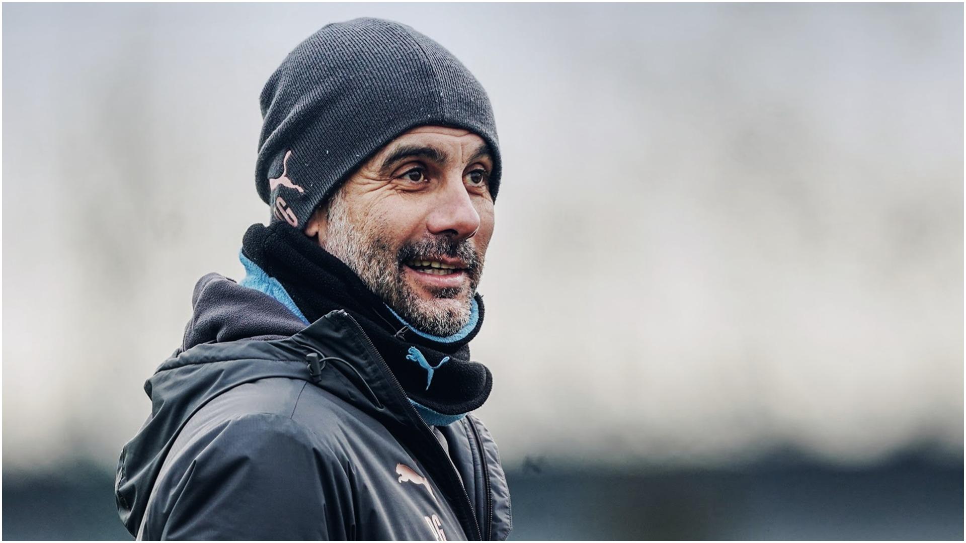 Guardiola: E pabesueshme çfarë po bëjmë, por s'kemi fituar ende asgjë