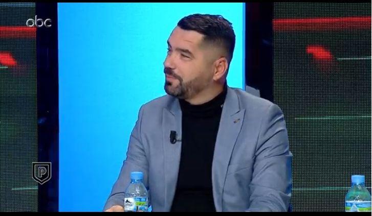 """""""Shkodra shkretëtirë kur luan Vllaznia"""", Hasani: Turp për arbitrin, jo se na mundi Laçi"""