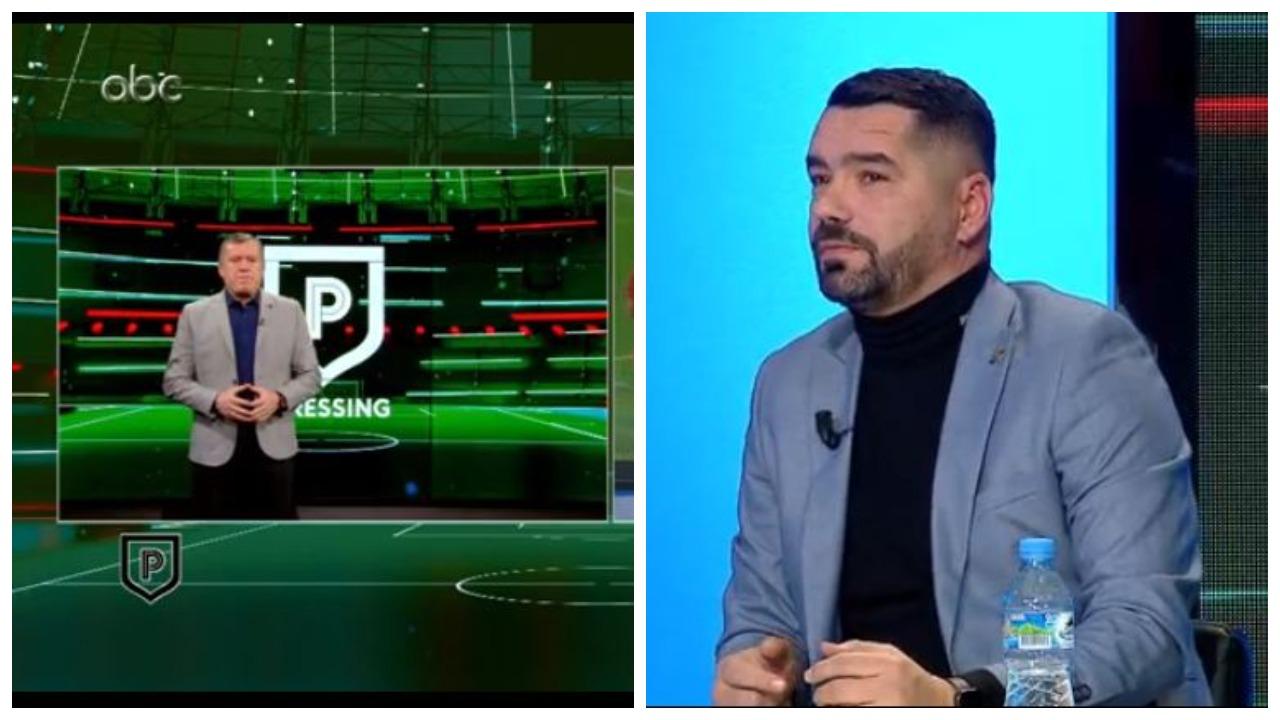 """""""Arbitri mposhti Vllazninë"""", Pregja replikon me Hasanin: Gabimet, të dyanshme"""