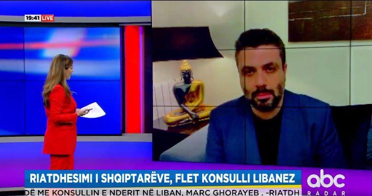 Shqiptarët në kapin e ferrit, konsulli në Liban: Do kthehen shumë shpejt në shtëpi