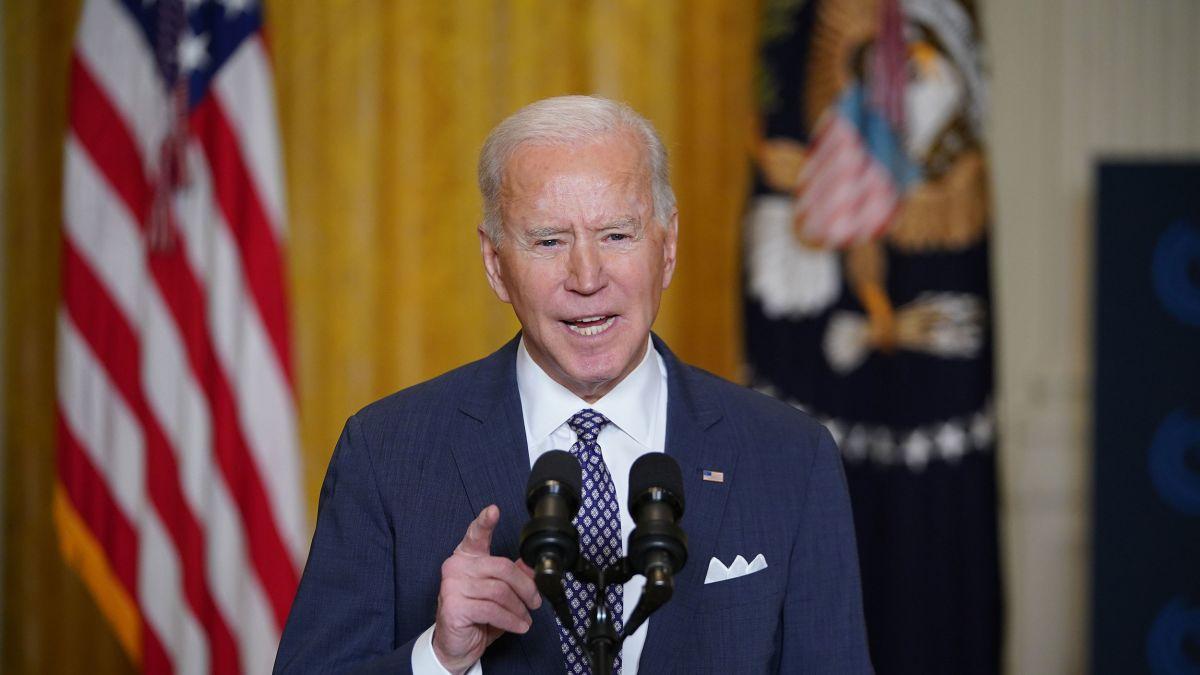 Biden njofton shkëputjen nga politikat e Trump, pohon forcimin e marrëdhënieve transatlantike