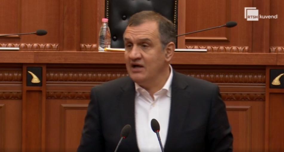 Nuk mori mandatin, Beqaj u kërkon ndjesë socialistëve të Shkodrës: U përpoqa, por s'ka mjaftuar