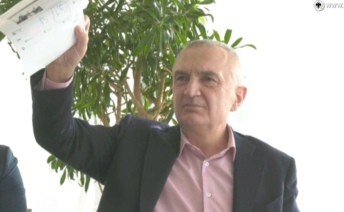 Meta sfidon PS-në: I gatshëm të shkoj në Selenicë me përfaqësues të qeverisë, për të vërtetën