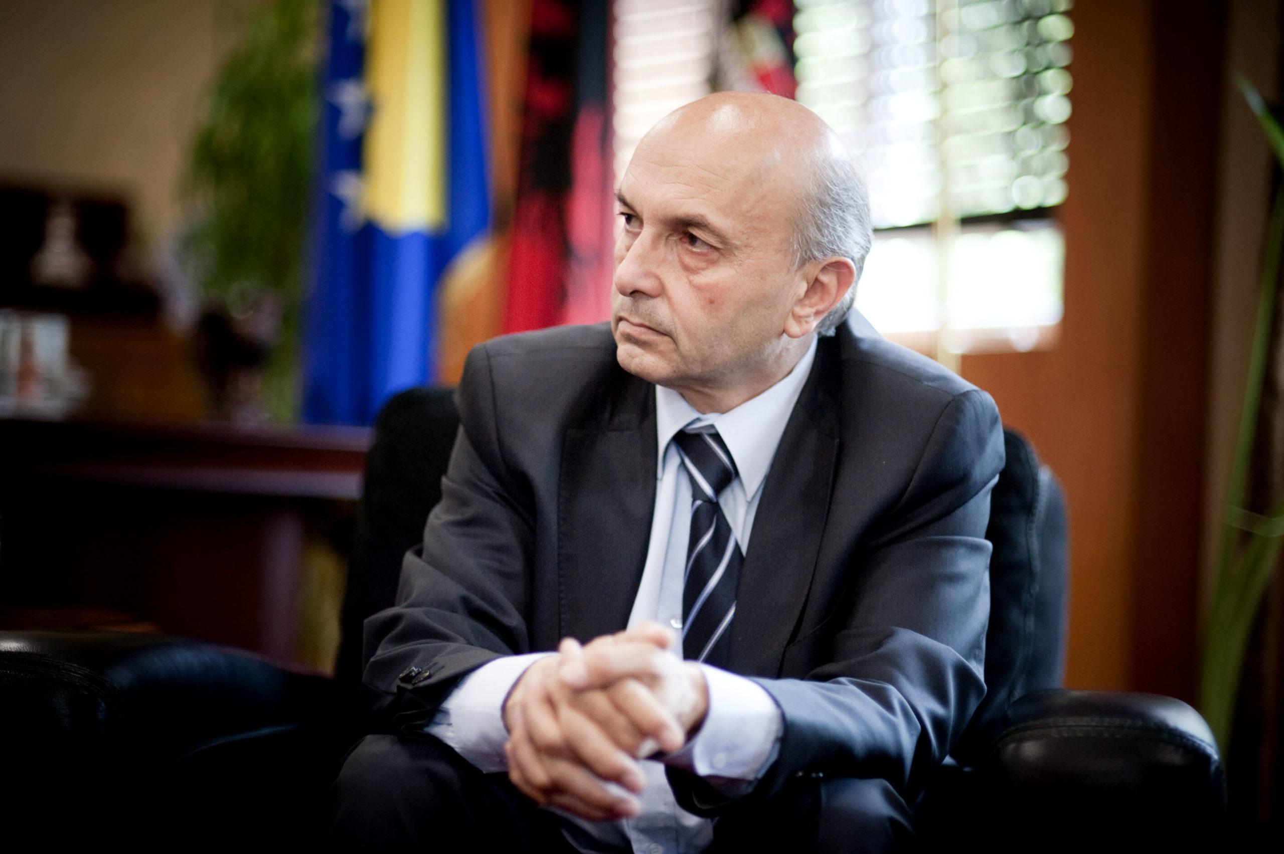 Isa Mustafa flet pas dorëheqjes: Rezultati ishte i keq, nuk e prisnim