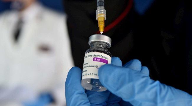 AstraZeneca konfirmon 25 milion doza të vaksinave për Covid-19 në Itali