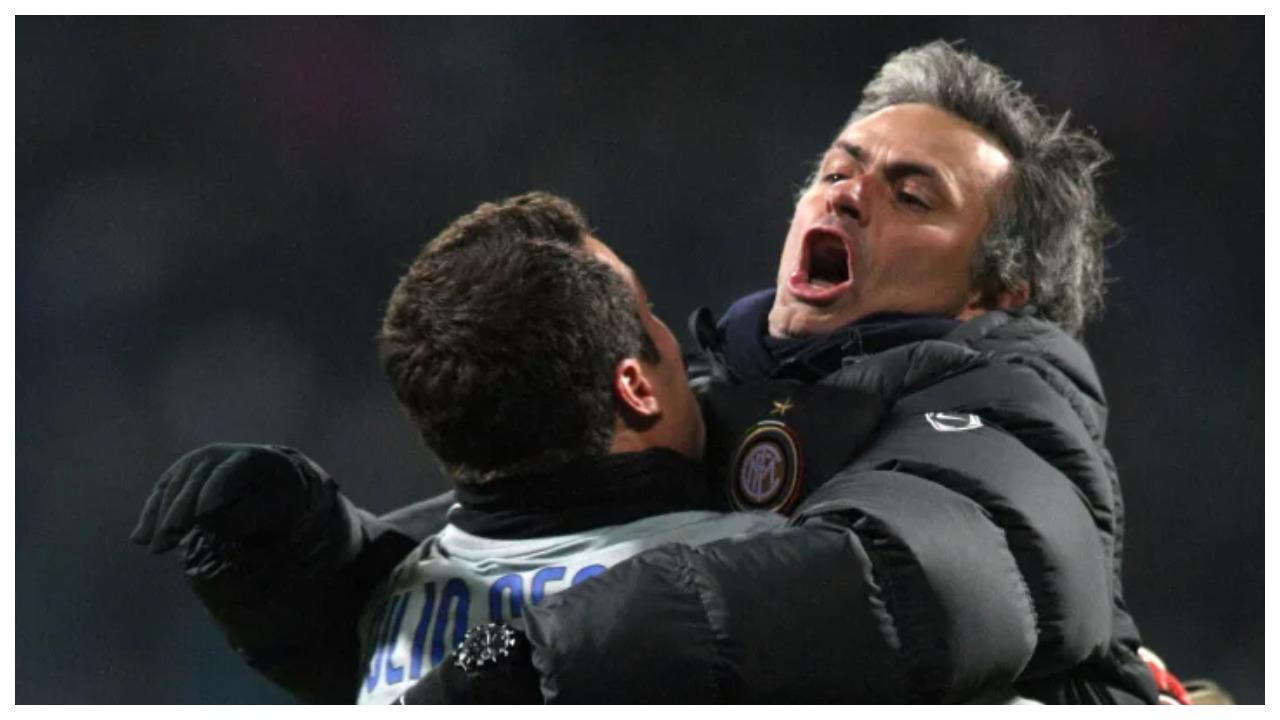 """Je bërë si portierat e Serie C"", Julio Cezar tregon si e motivonte Mourinho"