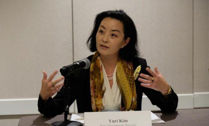 Yuri Kim për operacionin e SPAK në Krujë: Reforma në Drejtësi po lëviz përpara