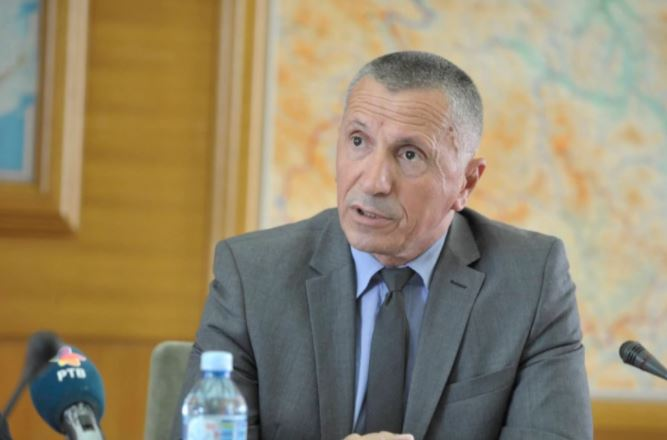 """Kamberi: Gjykata ka hedhur poshtë padinë kundër Vulinit për termin """"shiptari"""""""