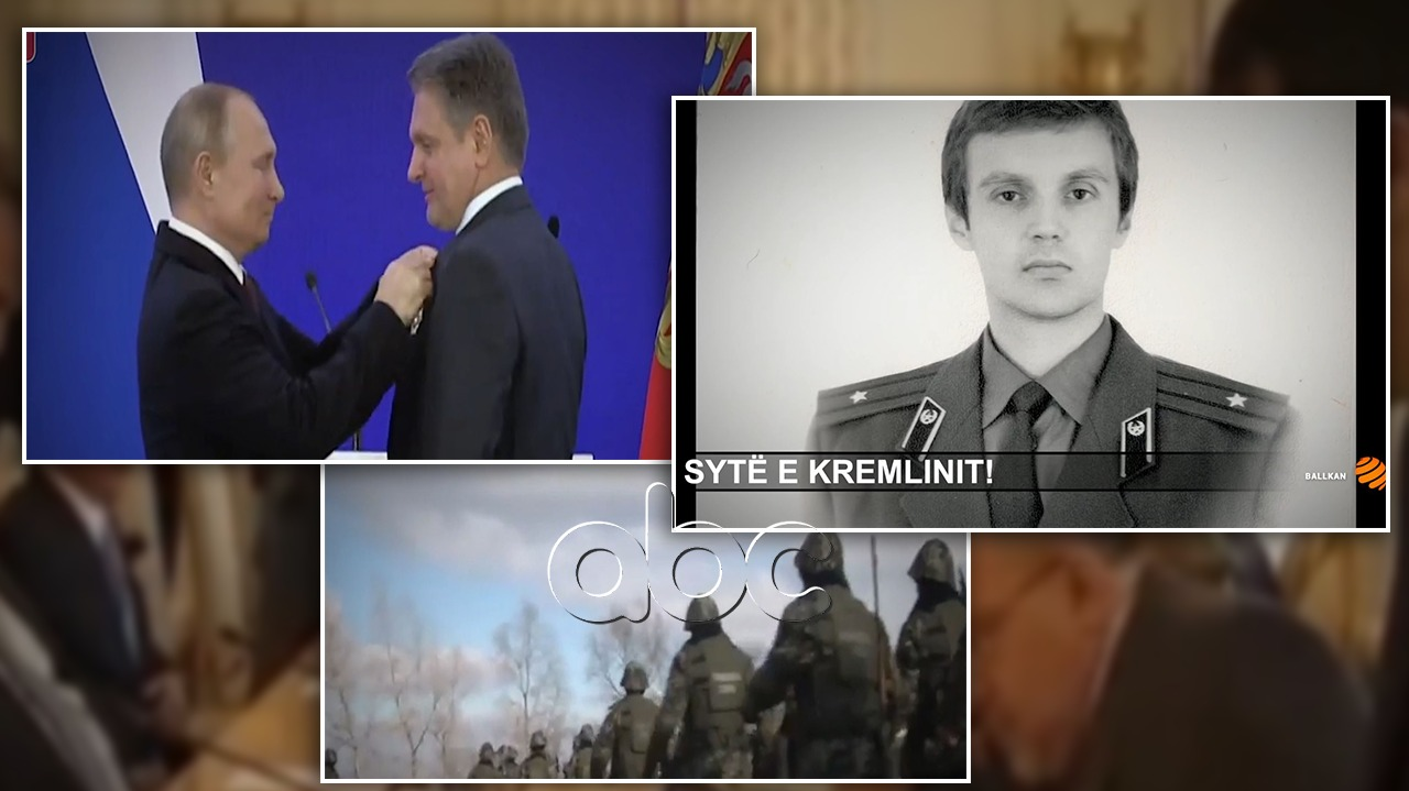 Sytë e Kremlinit, spiunazhi rus në Ballkan!