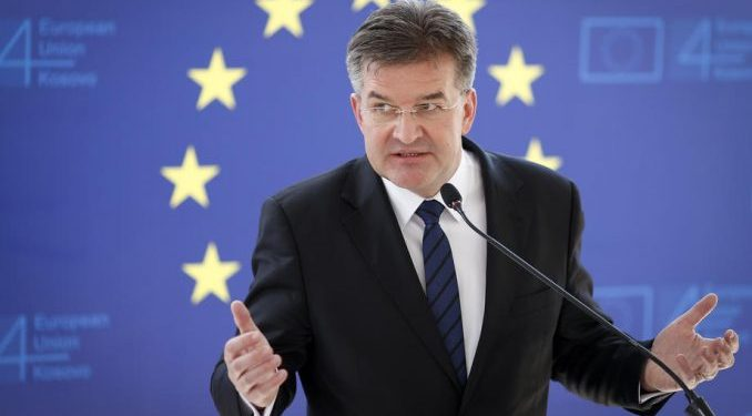 Lajçak: Marrëveshja e Uashingtonit nuk e ndihmoi dialogun Kosovë-Serbi