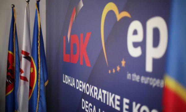 Albin Kurti paralajmëroi shfuqizimin e vendimeve të Qeverisë Hoti, reagon LDK-ja