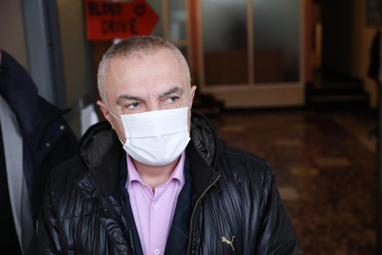 Meta nga Saranda: Hiqni dorë nga ëndrrat për manipulime, populli shqiptar do demokracinë
