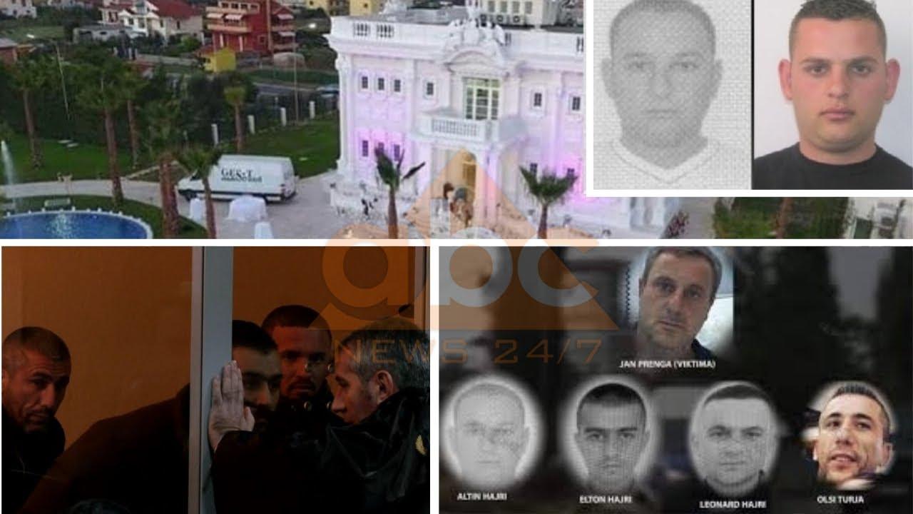 """""""Pengmarrja e Jan Prengës"""", gjykata liron nga burgu Leonard Hajrin dhe Olsi Turjan"""