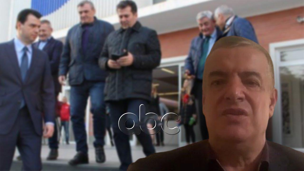 """""""Aleanca për Ndryshim"""", Nazarko: Basha duhet të sjellë figura të reja në listat e opozitës"""