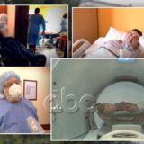 ABC brenda Sanatoriumit, dëshmitë tronditëse të pacientëve: Të rinjtë që po luftojnë me COVID-19
