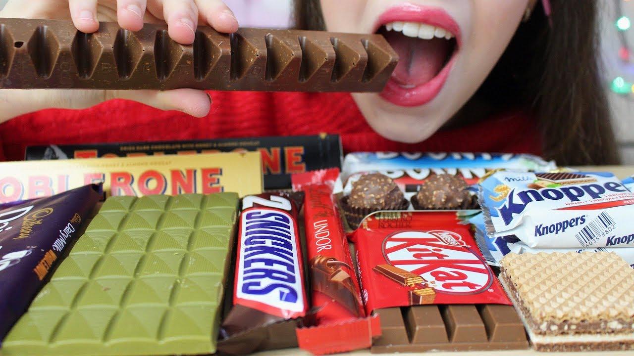 Sa kohë duhet të ecni për të djegur kaloritë e një çokollatë?