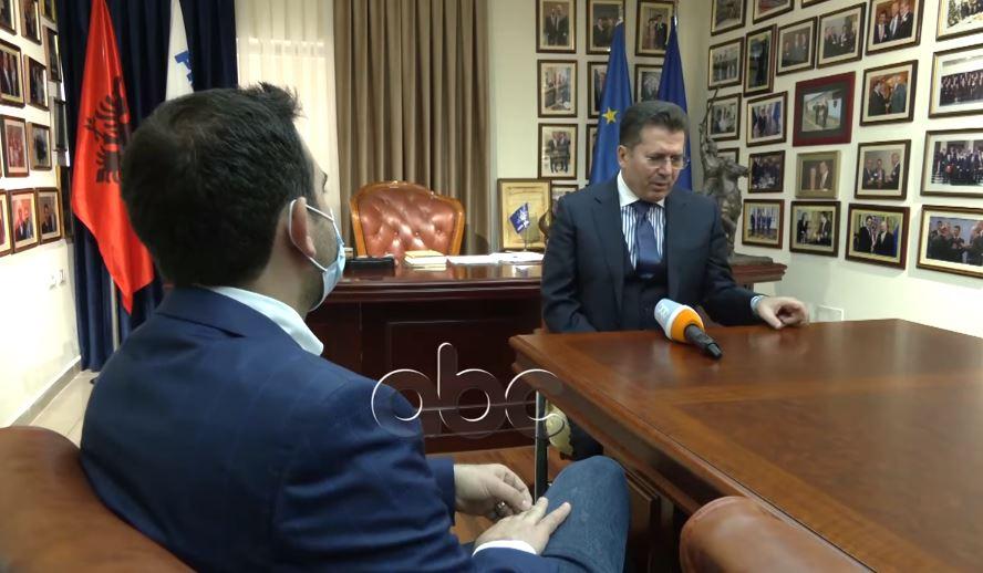 Firmosi me Bashën, Mediu: Pres t'i përmbahen marrëveshjes