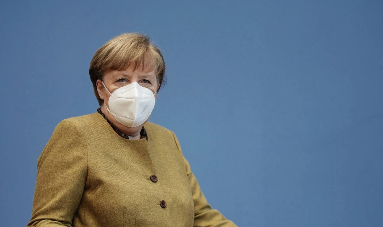Situata nga Covid, Merkel s'përjashton masat e rrepta