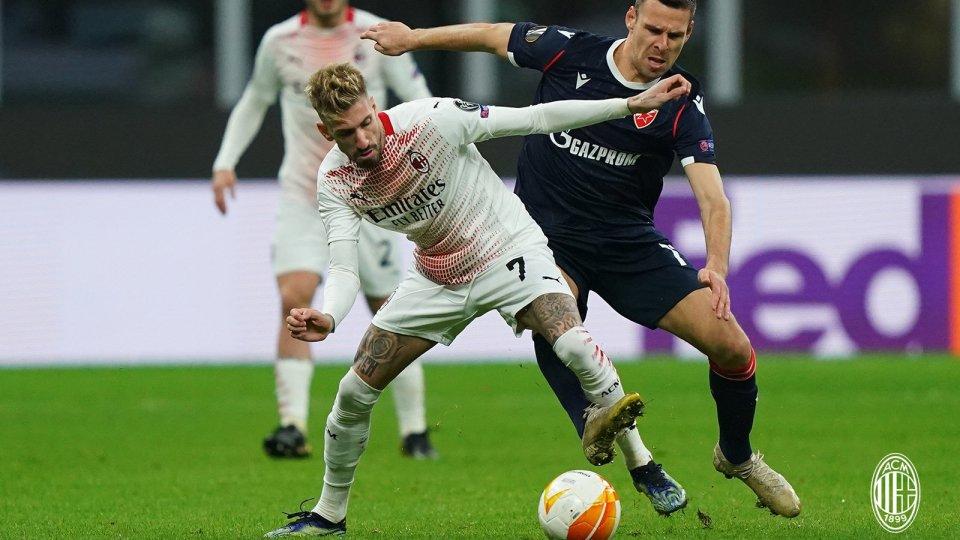 VIDEO/ Kualifikim me vuajtje i Milanit, befasohen Leverkusen dhe Leicester