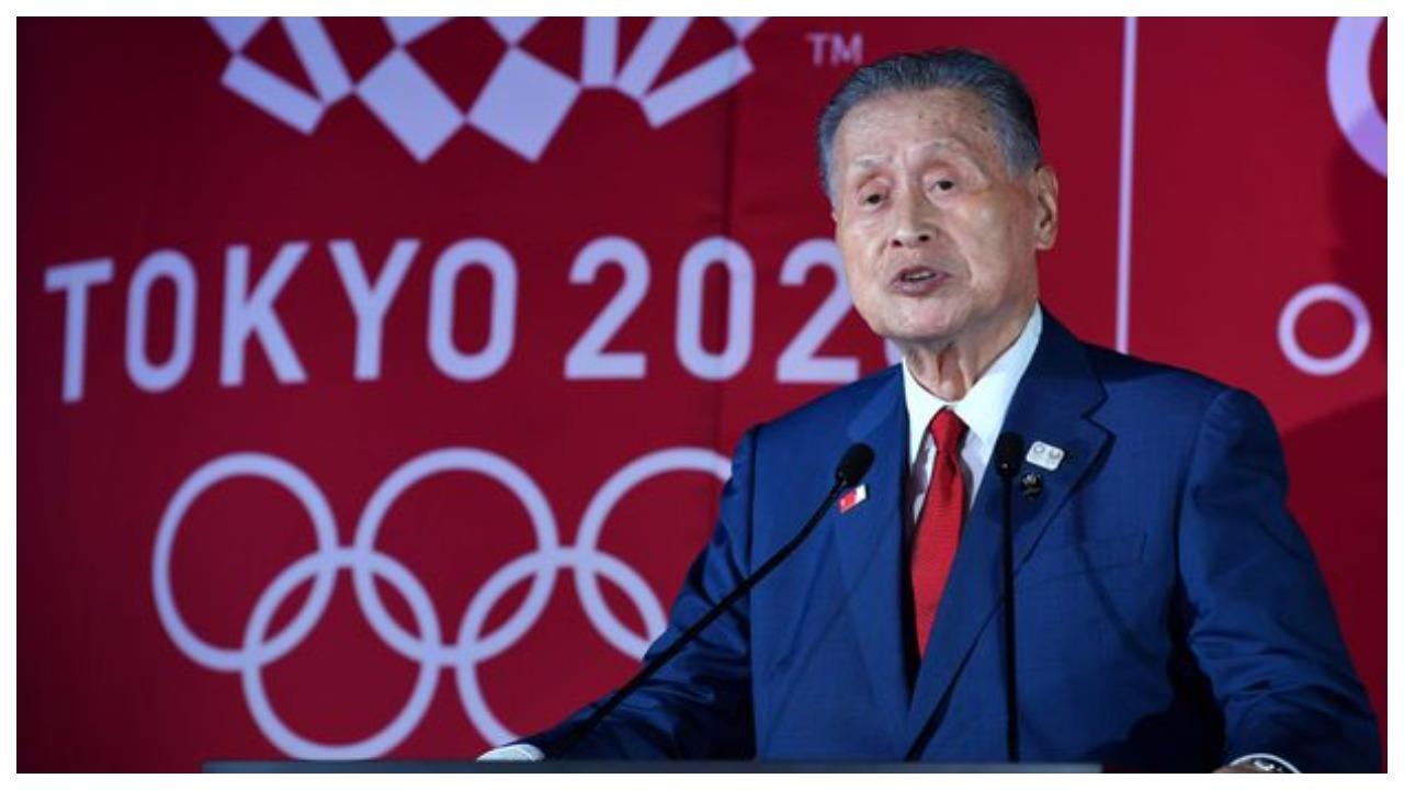 """""""Gratë të stresojnë"""", jep dorëheqjen kryetari i Lojërave Olimpike Tokio 2020"""