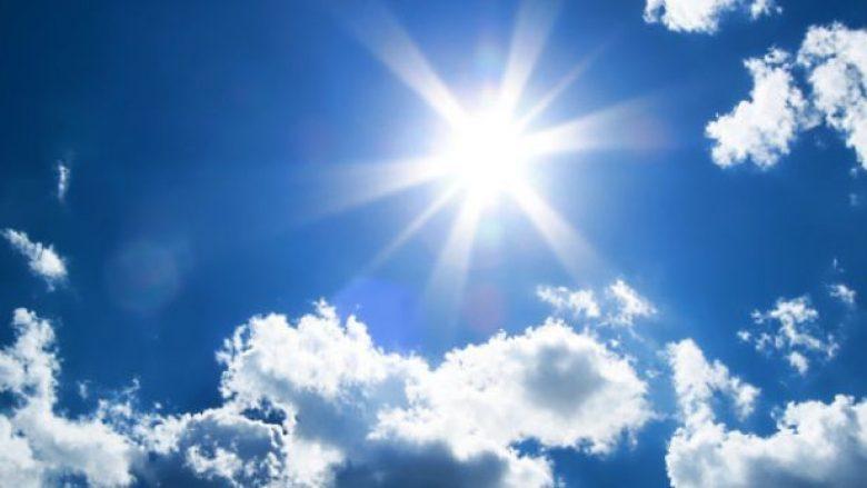 Rriten temperaturat, si do të jetë moti ditën e sotme