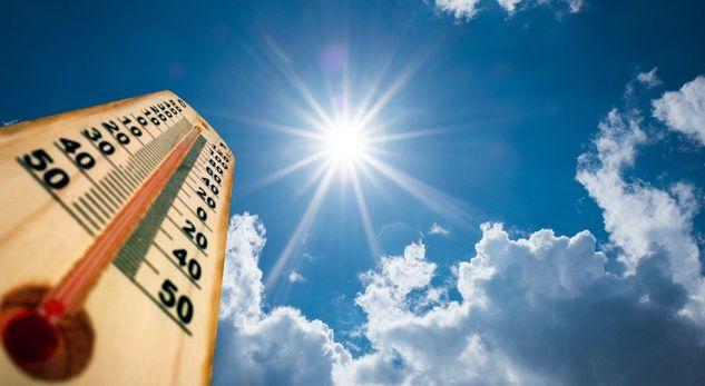 Dita nis me kthjellime dhe vranësira, mësoni si do të ndryshojnë temperaturat