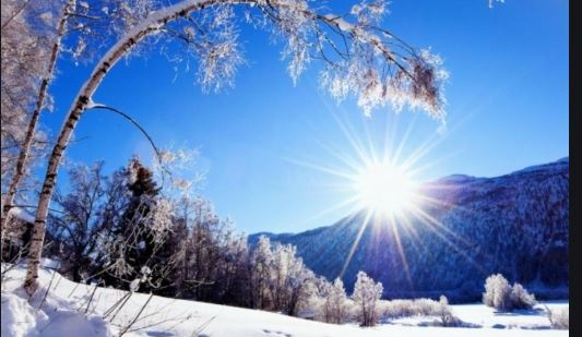 Ulen temperaturat, parashikimi i motit për sot