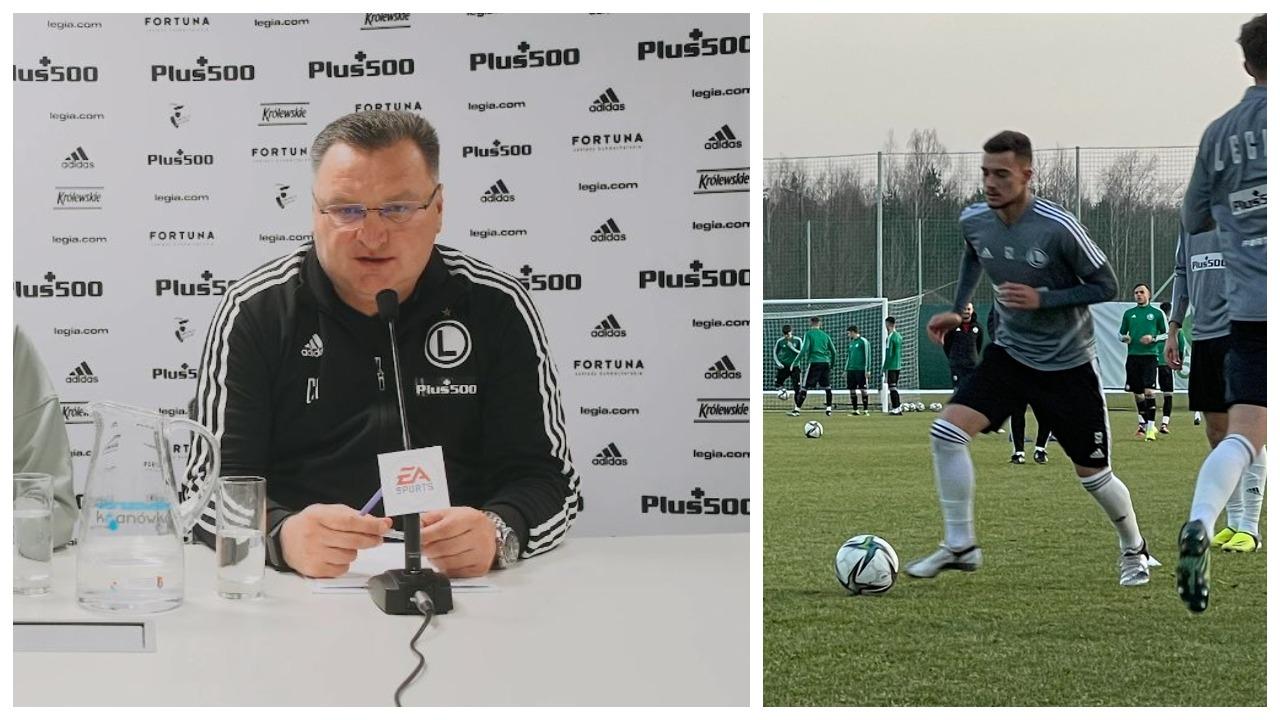 Trajneri i Legias: Muçi Messi ynë? Ju tregoj pse ai na kujton lojtarë të klasit botëror