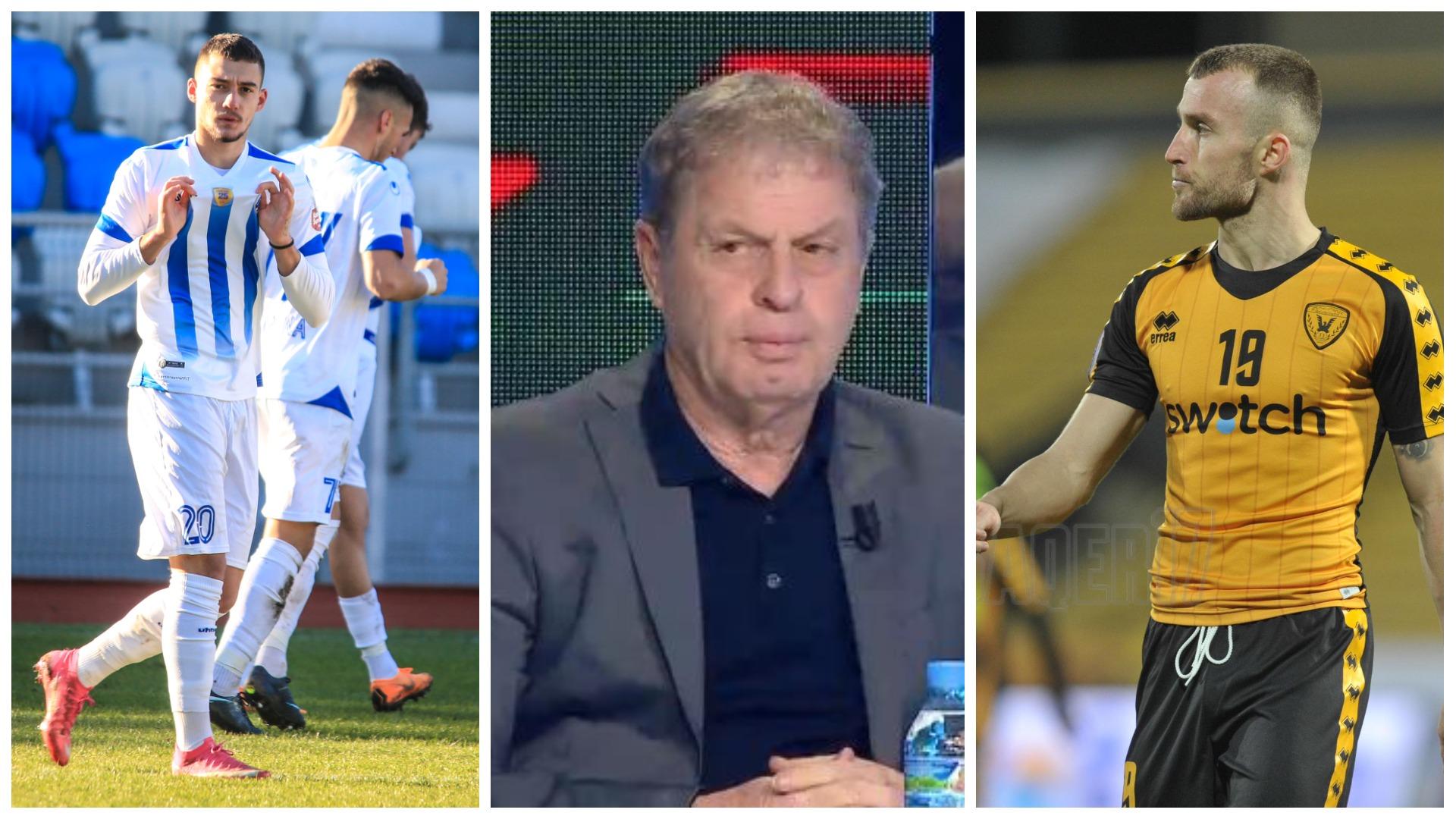 """""""Trashin këtu e kishte Shqipëria! Muçi më i miri, themi u bë jashtë futbollist"""""""