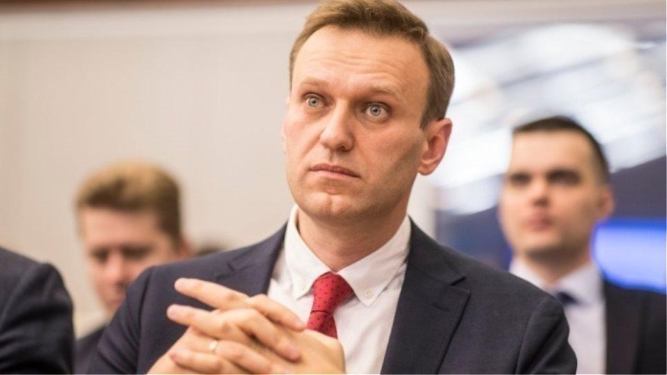 Gjykata ruse hedh poshtë kërkesën e Nalany kundër dënimit me burg