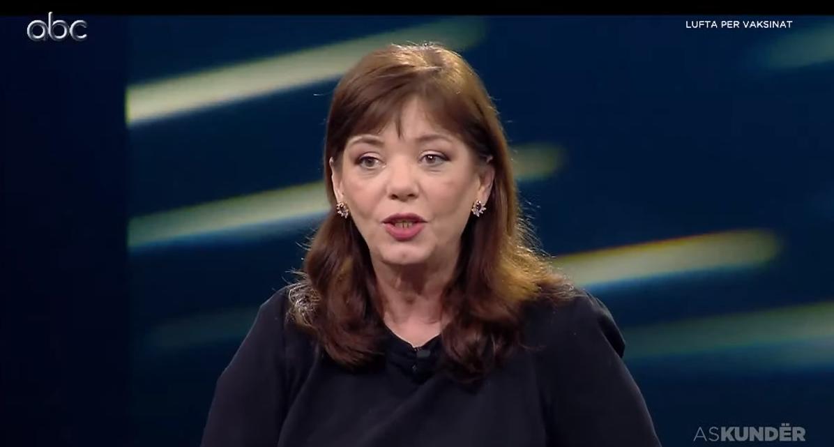 Beteja me COVID, Nora Malaj: Kur mjeku i familjes s'di të japë kurën, shyqyr që ke mik Piperon